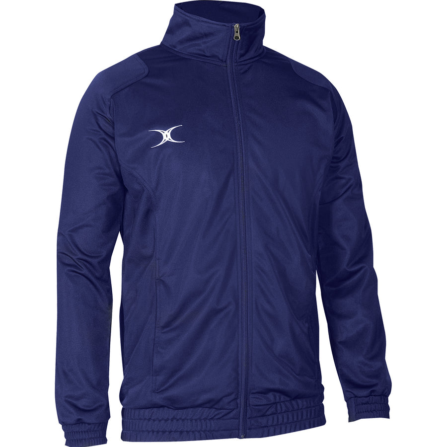 RCGG14LeisureWear Saracen Track Top Royal