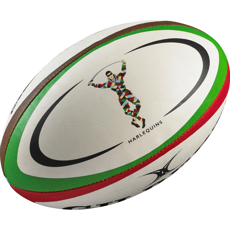 Harlequins Replica Ball