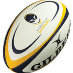 Worcester Warriors Replica Ball