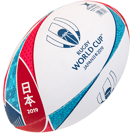 RWC 2019 Supporter Ball