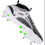 RSBA18Boot Shiro Pro 6 Stud White, Main Secondary
