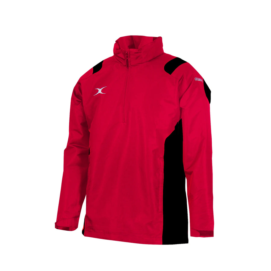 Junior Revolution Half Zip Jacket