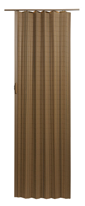 Horizon Accordion Door, 32 x 80-Inch, Vinyl