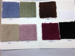 Madison Wall To Wall Cut To Fit 5x8 Ft Bathroom Carpet Bednbathgallery Com