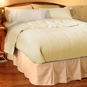 NBL 54324-8 PC DownBlanketImageCream