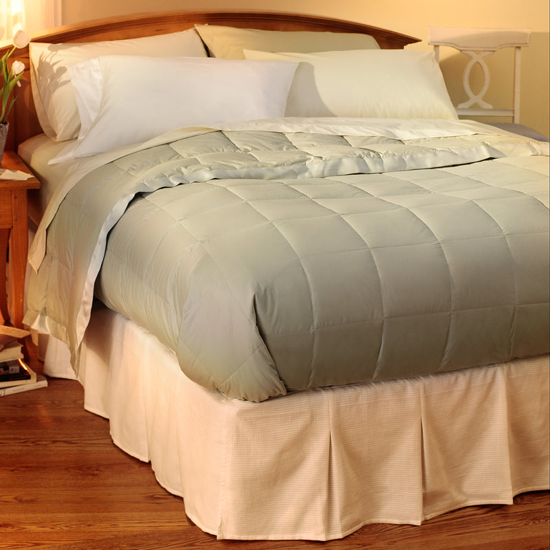 NBL 54344-8 PC DownBlanketImageClover