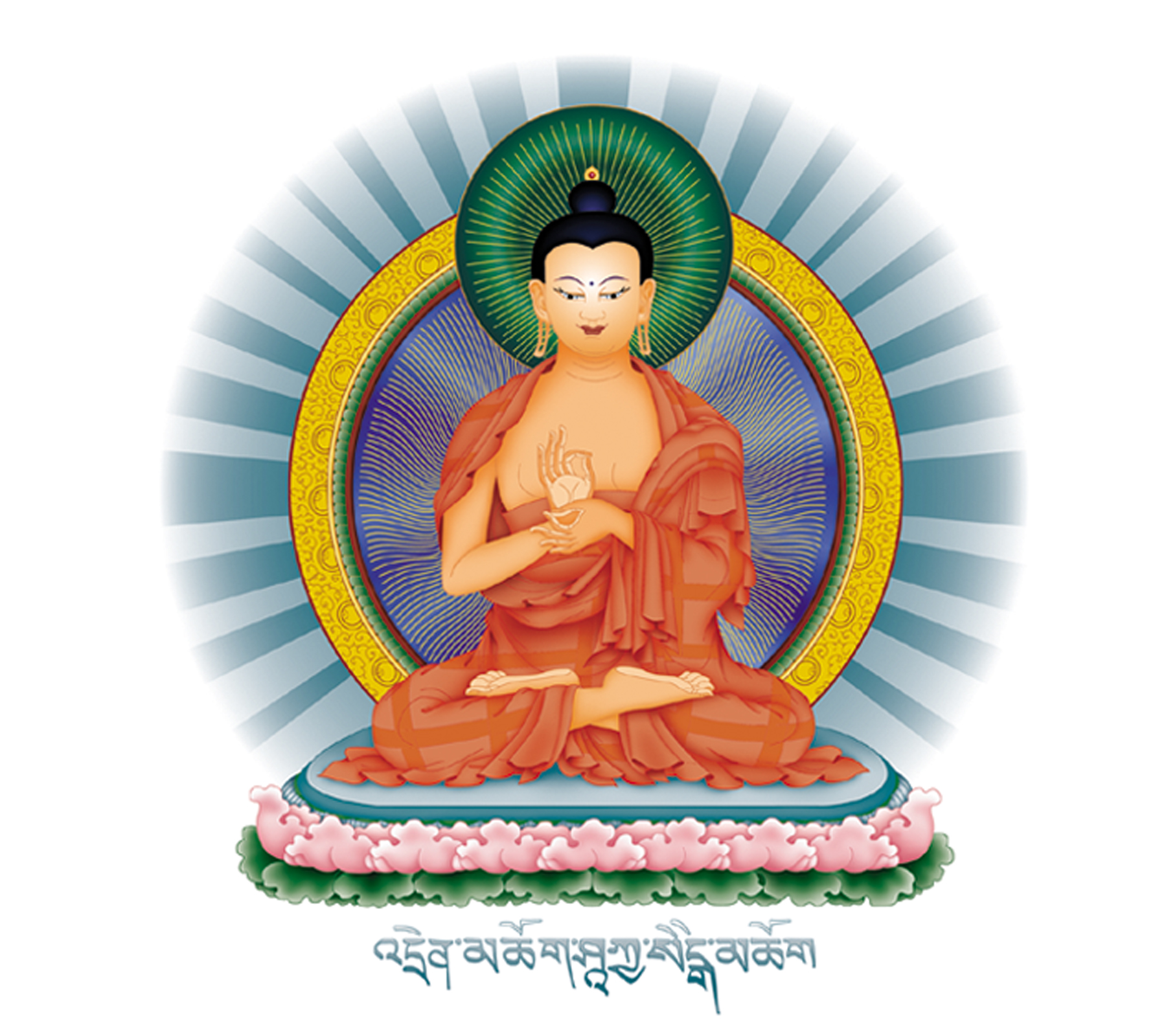 DS-114 // Teaching Buddha