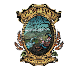 DS-116 // Gnome Brew Label