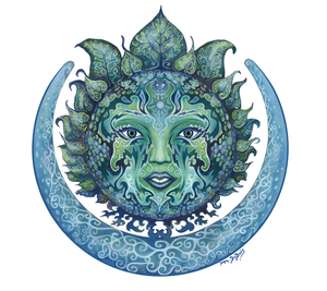 DS-215 // Green Goddess