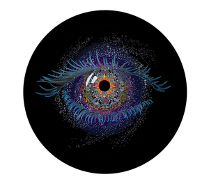 DS-518 // Cosmic Eye
