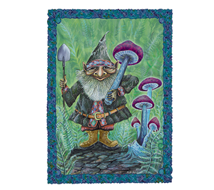 DS-88 // Forest Gnome-