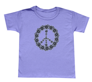 KS-579 // Peace Flower