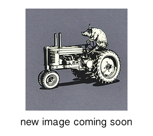HD-528 // Pig on a Tractor