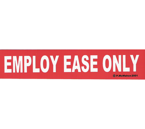 P-EMP // Employ Ease Only