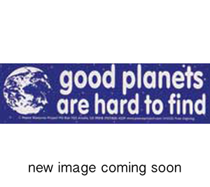 S-153 // Good Planets