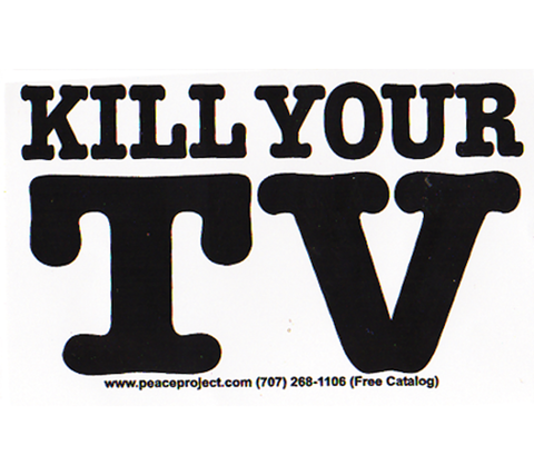 S-181 // Kill Your Tv