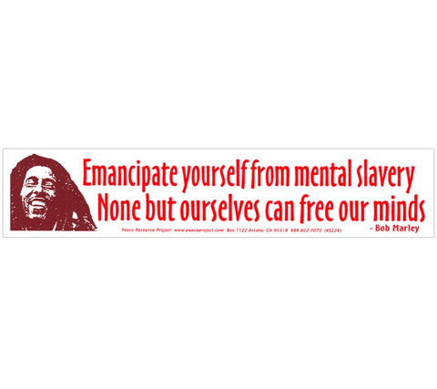 S-224 // Emancipate Yourself