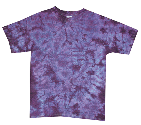 T-CRP // Purple Crinkle