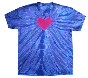 fd6ddb7d2838a Men's Blank Tie Dyed – HappyLife Productions