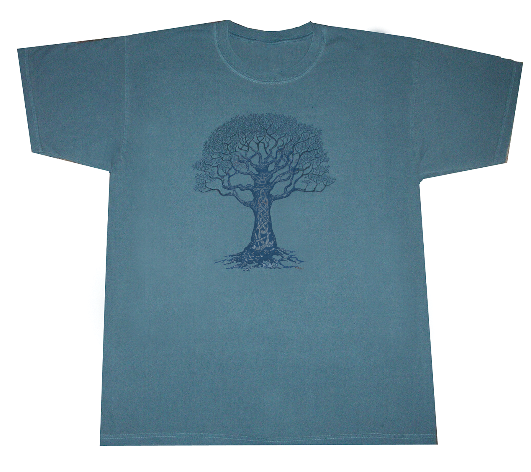 TS-219 // Celtic Tree