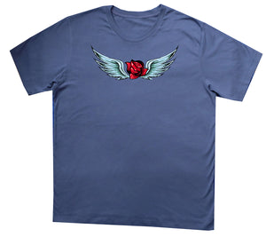 TS-306 // Rose Wings