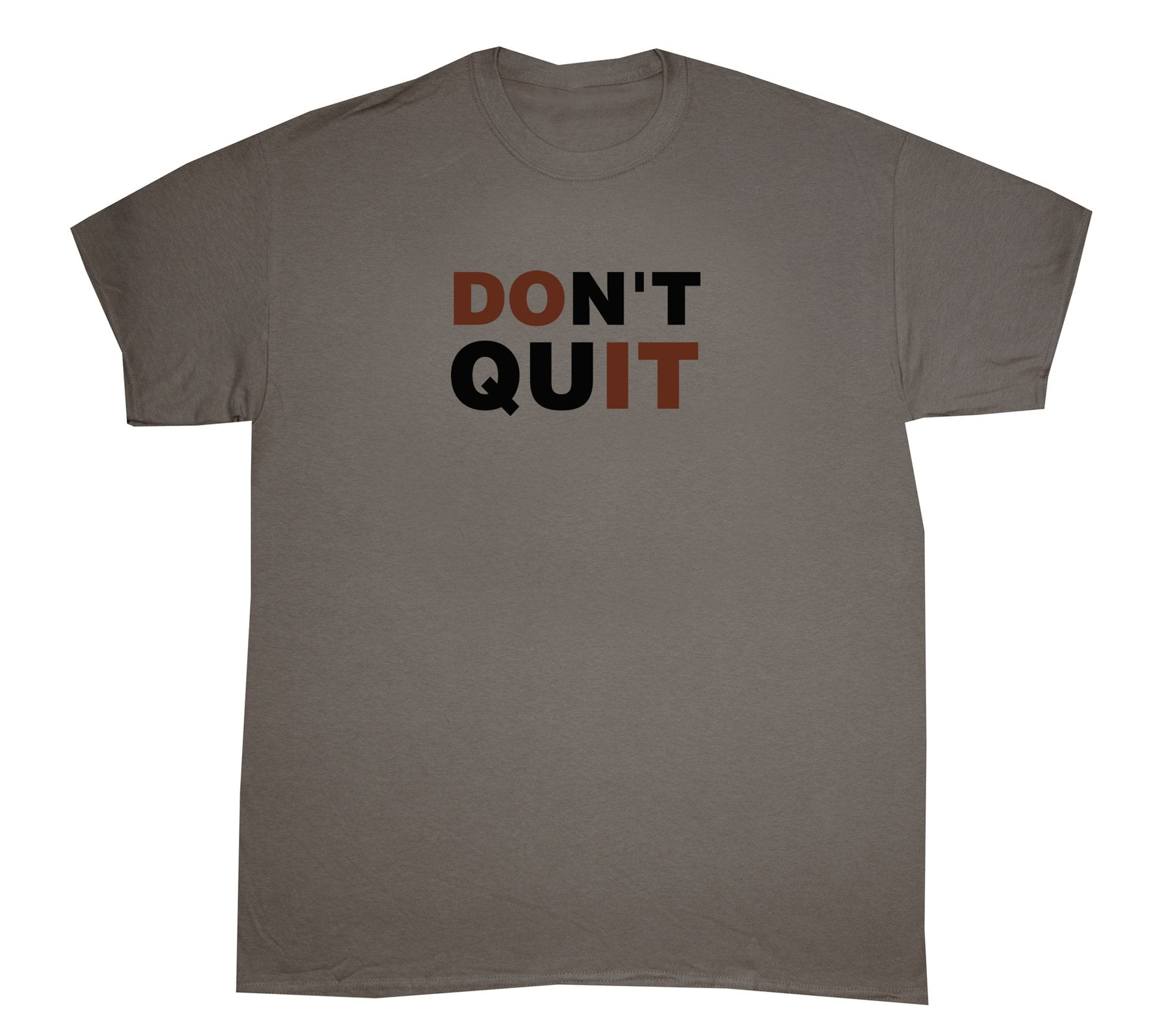 TS-570 // Dont Quit