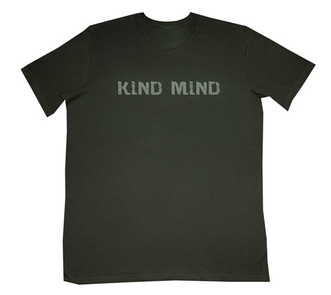 TS-572 // Kind Mind