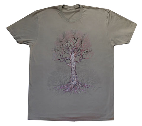 TS-591 // Celtic Tree