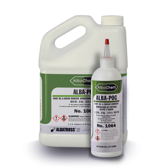 AlbaChem POG PainAlbaChem POG Paint, Oil and Grease Remover