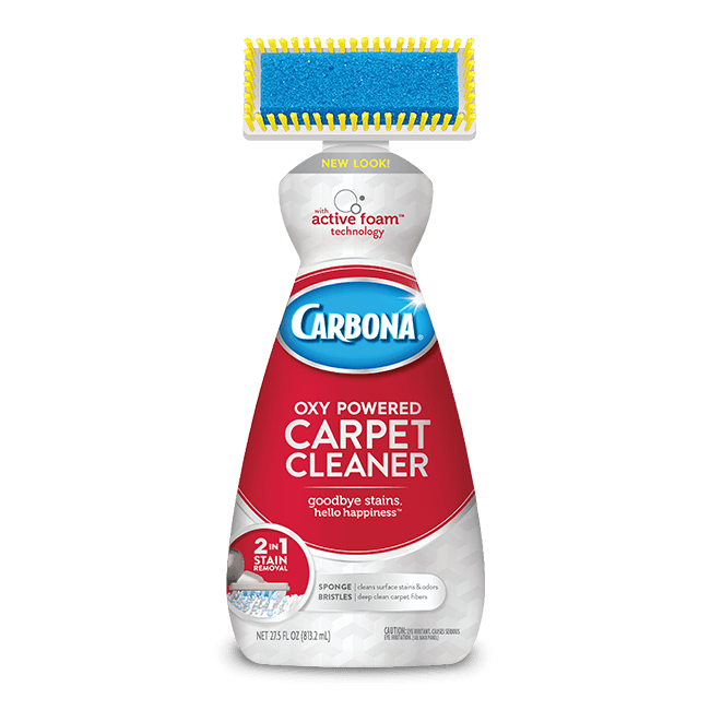 Carbona 2 In 1 Carpet Cleaner 27.5OZ