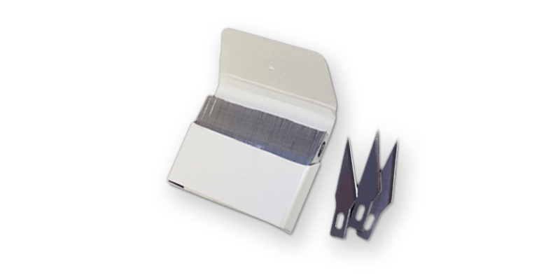 Discontinued - Excel Cutting Tools and Blades
