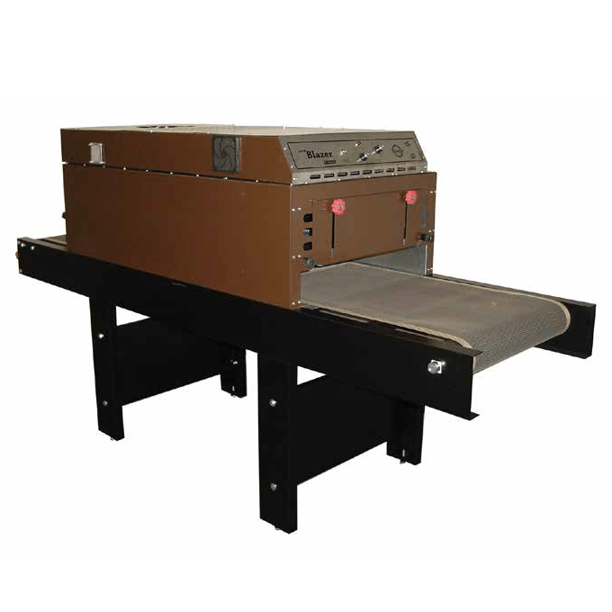 Brown MFG AirBlazer Conveyor Dryer