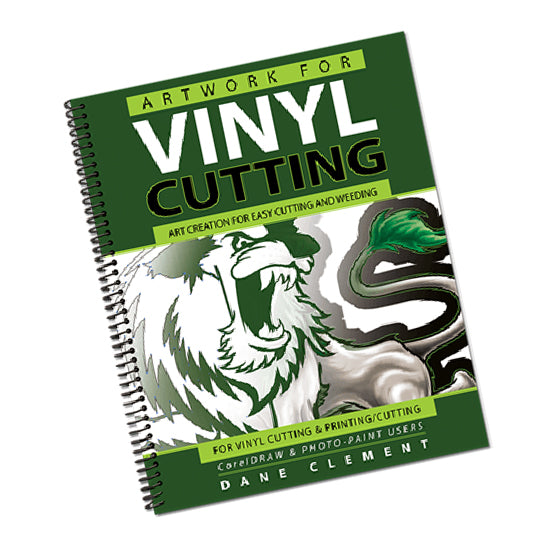 Artwork for Vinyl Cutting Adobe or Corel Software