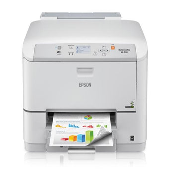 EPSON WF 5110 Workgroup Wireless Color Printer (Discontinued)