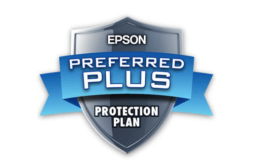 EPSON 1-Year - (PG) Extended Service Plan - Silver - Maximum purchase (2) plans: SureColor S50/S60/S70/S80