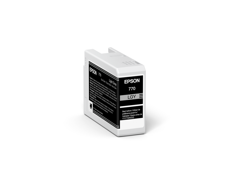 Epson UltraChrome PRO10 Ink for Epson P900 - 50ml