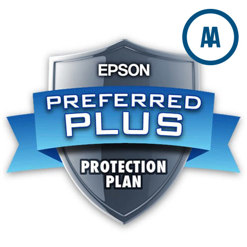 EPSON 1-Year (PG) Extended Service Plan - Maximum purchase (2) plans: SureColor T3 Series/T5 Series/ T7 Series