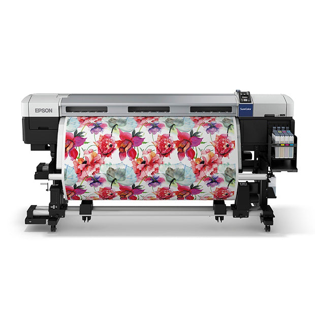 "Epson SureColor F7200 64"" Wide Format Dye Sublimation Printer"