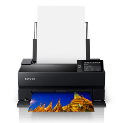 Epson SureColor P700 13-Inch Photo Printer Front View
