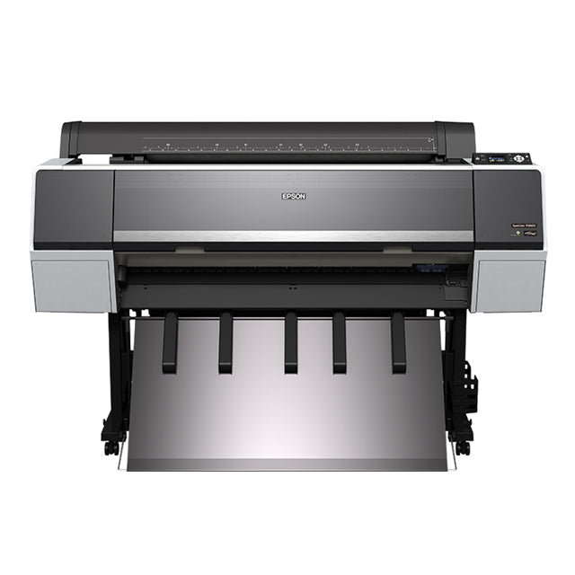 Epson SureColor P9000 Commercial Edition Printer Front View