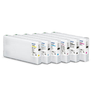 Epson T43S UltraChrome D6R-S Ink Cartridge 200ML