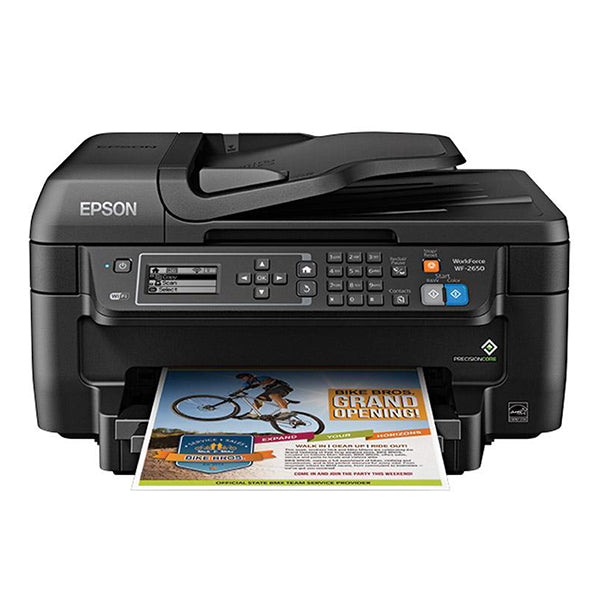Discontinued - Epson WorkForce 2650