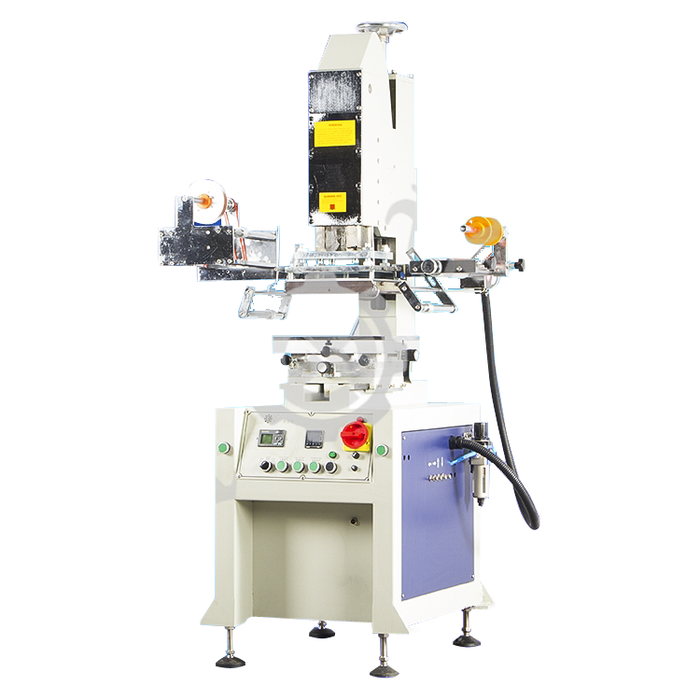 H-250-hot-stamping-machine