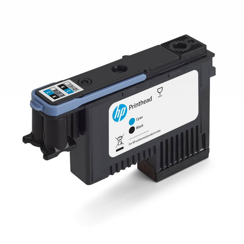 HP Stitch S300 and S500 Printheads for Cyan and Black