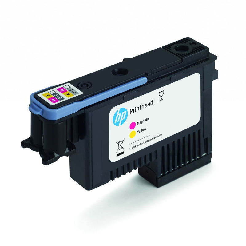 HP Stitch S300 and S500 Printheads for Magenta and Yellow