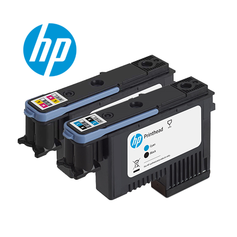 HP Stitch S300 and S500 Printheads