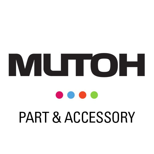 Mutoh Damper Assembly for ValueJet 1608/1618/1638X