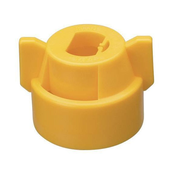 Schultz Holder For Nozzle Yellow (Part #803369)