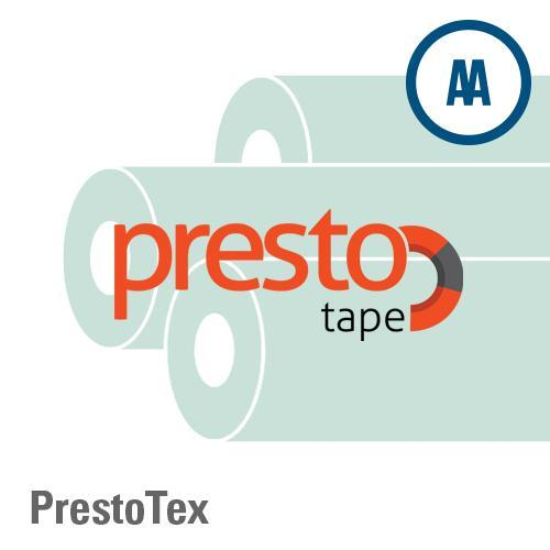 PrestoTex-10 Polyester Removable/Responsible Fabric Print Media