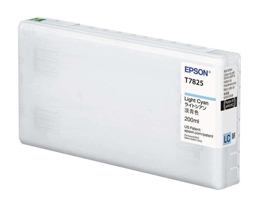 Epson Surelab D700 Ink Cartridges
